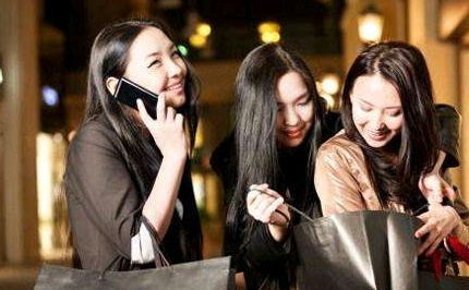 报告显示:中国消费者认准品牌后不爱换