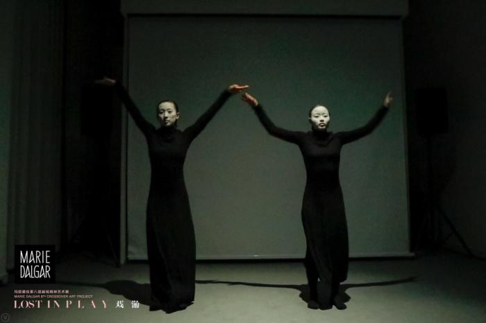 """""""入戏""""的玛丽黛佳,演绎出中国彩妆新的高度"""